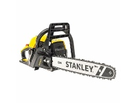 Appliances Online Stanley 52CC 2 Stroke Petrol Chainsaw SCS-52-JET