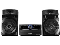 Appliances Online Panasonic SC-UX100GN-K 300W Mini Hi-Fi System