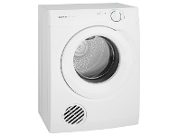 Appliances Online Simpson 4.5kg Vented Dryer SDV457HQWA