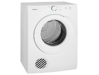 Appliances Online Simpson 5.5kg Vented Dryer SDV556HQWA