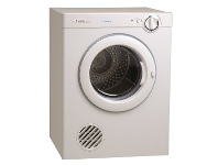 Appliances Online Simpson SDV601 6kg Ezi Loader Vented Dryer