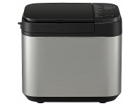 Appliances Online Panasonic Bread Maker with Yeast and Fruit & Nut Dispensers SD-YR2550SST