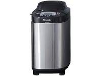 Appliances Online Panasonic SD-ZB2512KST Automatic Bread Maker