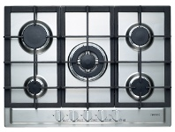 Appliances Online Emilia SEC75GWI 70cm Gas Cooktop