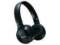 Appliances Online Pioneer Wireless Bluetooth On Ear Headphones Black SEMJ553BTK