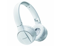 Appliances Online Pioneer Wireless Bluetooth On Ear Headphones White SEMJ553BTW