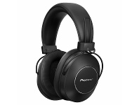 Appliances Online Pioneer Wireless Bluetooth Noise Cancelling Over Ear Headphones Black SEMS9BNB
