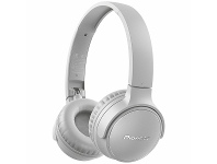 Appliances Online Pioneer On-Ear S3 Wireless Headphones Grey SES3BTH
