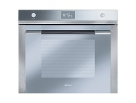 Smeg SFA7125 70cm Linear Aesthetic Electric Built-In Oven