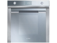 Appliances Online Smeg SFPA6109 60cm Linear Aesthetic Built-In Pyrolytic Oven