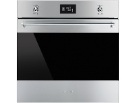 Appliances Online Smeg SFPA6390X2 60cm Classic Aesthetic Pyrolytic Built-In Oven