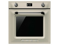 Appliances Online Smeg SFPA6925P2 60cm Pyrolytic Single Wall Oven