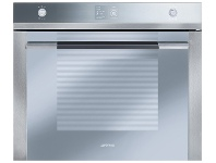 Appliances Online Smeg SFPA7130 70cm Linear Aesthetic Pyrolytic Built-In Oven