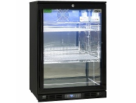 Appliances Online Rhino 129L Bar Fridge SG1R-B
