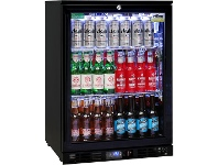 Appliances Online Rhino 129L Night Club Multi Light Bar Fridge SG1R-NC