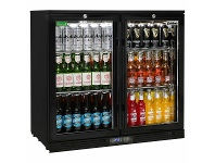 Appliances Online Rhino 208L Double Door Beverage Centre SG2H-B