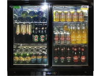 Appliances Online Rhino Two Door Beverage Centre SG2S-B