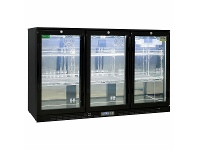 Appliances Online Rhino 330L Outdoor Beverage Centre SG3H-B
