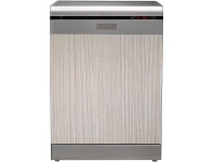 Appliances Online Euromaid SI14BM Semi Integrated Dishwasher