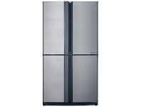 Appliances Online Sharp 624L French Door Fridge SJXE624FSL