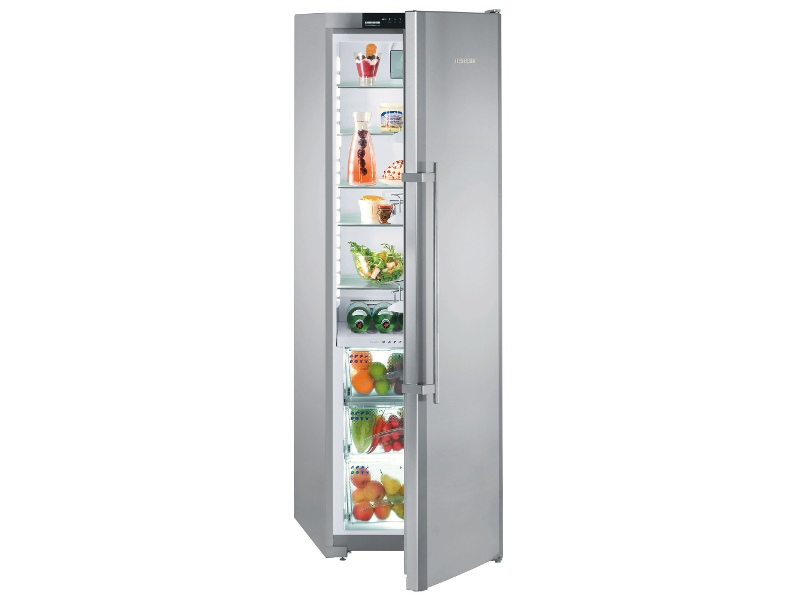 Liebherr 393L Upright Fridge SKBES4213