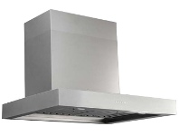 Appliances Online Sirius SLEM80BBQ1200 120cm Canopy Outdoor Rangehood