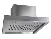 Appliances Online Sirius 120cm Canopy BBQ Rangehood with External Motor SLEM80BBQ1200SEM7XS3