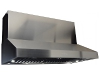 Appliances Online Sirius SLEM83BBQ1200 120cm Canopy Outdoor Rangehood