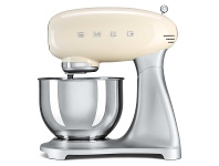 Appliances Online Smeg SMF01CRAU Cream 50s Retro Style Stand Mixer