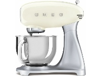 Appliances Online Smeg SMF02CRAU Cream 50s Retro Style Stand Mixer