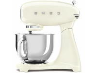 Appliances Online Smeg SMF03CRAU Cream 50s Retro Style Aesthetic Stand Mixer