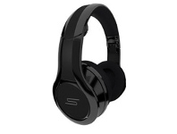 SMS Audio STREET by 50 Wired DJ Headphones - City Grey SMH031