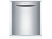Appliances Online Bosch SMP66MX01A Serie 6 Under Bench Dishwasher