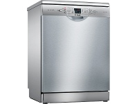 Appliances Online Bosch SMS46KI01A Serie 4 Freestanding Dishwasher