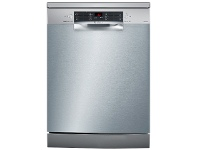 Appliances Online Bosch SMS66MI02A Serie 6 Freestanding Dishwasher