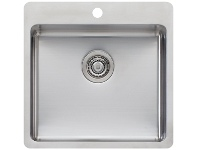 Appliances Online Oliveri SN1051 Sonetto Single Bowl Topmount Sink