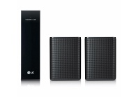 Appliances Online LG SPK8-S 2.0 Ch Wireless Rear Speaker Kit