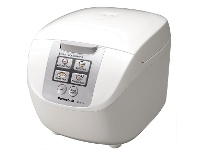 Appliances Online Panasonic SR-DF181WST Rice Cooker