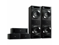 Appliances Online Pioneer Todoroki 5.0 Speaker Pack SRS88TB