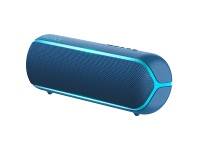 Appliances Online Sony Extra Bass Portable Bluetooth Speaker Blue SRSXB22L
