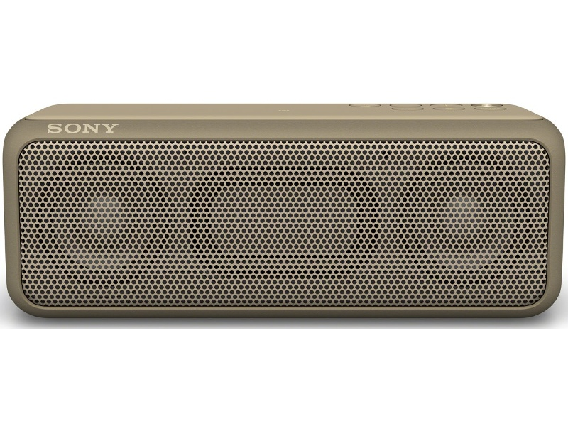 Sony SRSXB3T Portable Speaker with Bluetooth