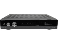 Appliances Online Strong SRT7014 HD DVR Twin Tuner Set-Top Box