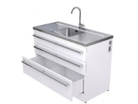 Robinhood ST9001WA Supertub Workstation