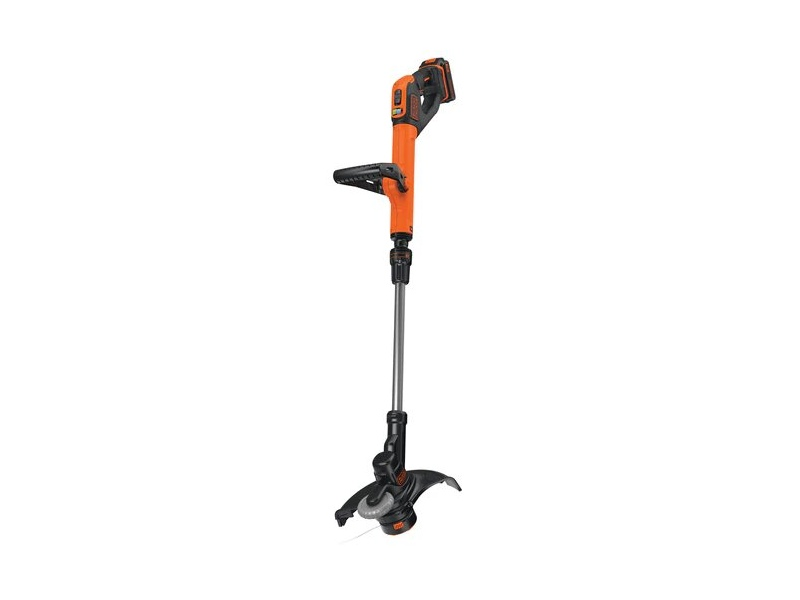 Black & Decker STC1820PC-XE 28cm 18V Lithium Ion Cordless String Trimmer