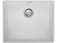 Appliances Online Oliveri ST-WH1550U Santorini Undermount Single Bowl Sink