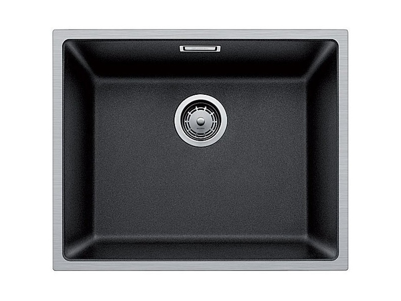 Blanco SUBLINE500IF Single Bowl Inset Sink
