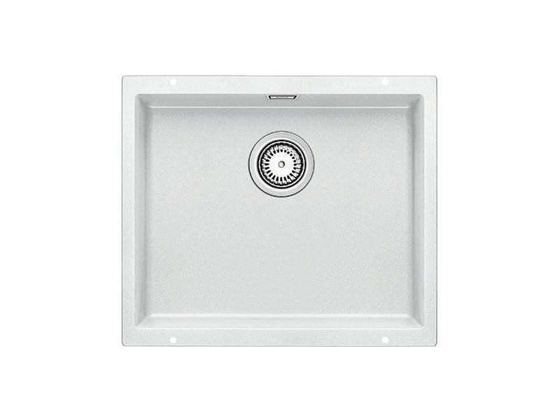 Blanco SUBLINE500UW Single Bowl Sink