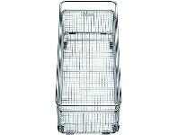 Appliances Online Blanco SUBLINEBK Stainless Steel Basket