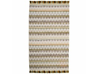 Appliances Online Cadrys Summer Diamond Green 200x300 Rug