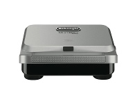 Appliances Online Delonghi SW12BS Multigrill Easy Jaffle Maker